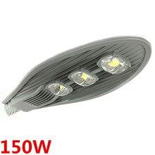 цена на LED Outdoor Street Lights 150W Waterproof High Brightness Power Saving Road lighting High way Lamps