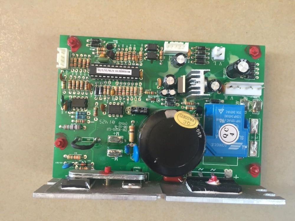 Free Shipping ZH KQSI LS Motor Controller SHUA BROTHER OMA