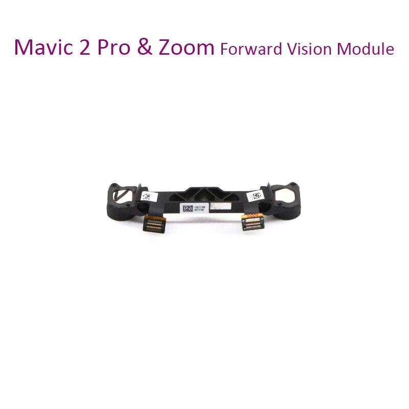 Module de Vision avant pour pièces de réparation d'origine DJI Mavic 2 Pro & Zoom pièce de rechange de remplacement de Drone tout neuf-in Kits d'accessoires pour drones from Electronique    1