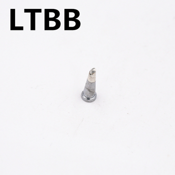 FEORLO 5pcs LTBB Lead free for Weller Straight Soldering Iron Tip  WSP80 WSD81 FE75 MPR80 soldering station