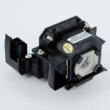 Substituição da Lâmpada Do Projetor Original com habitação ELPLP36 Para Epson EMP-S4, PowerLite S4, EMP-S42, EMP-S42 Projetores (170 W)