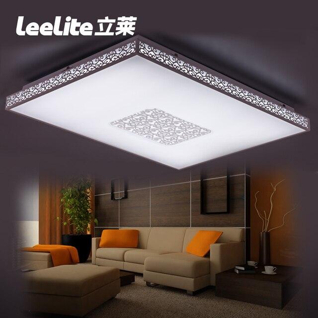 Li Lai Ceiling lamp simple modern living room living room lamps ...