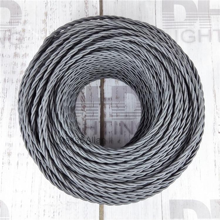 Fantastisch Verdrehtes Elektrisches Kabel Bilder - Der Schaltplan ...