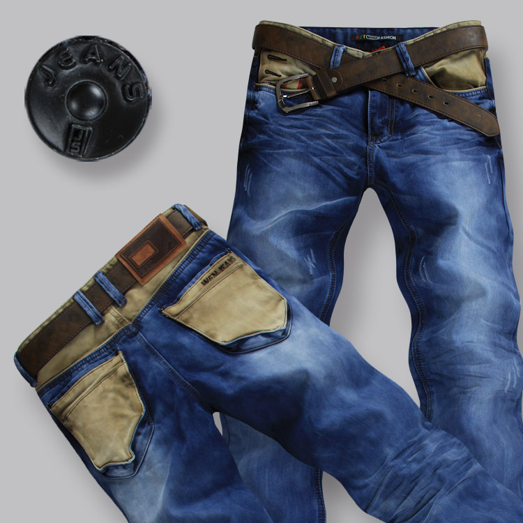 Aliexpress.com : Buy Fashion Men Jeans 2013, Latest Design ...