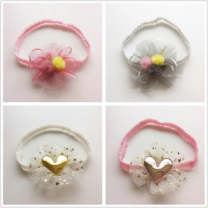 1 Pcs Fashion Chiffon Flower Hairbands Toddlers stars Headwear girls Lace grey gauze Flower heart Hair Hoop Hair Accessories D67 alcasta m23 6 5x16 5x114 3 et38 d67 1 bkrsi