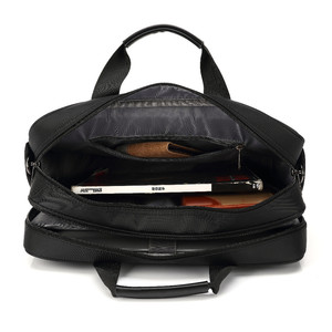 Image 4 - Coolbell Laptop Bag 15.6/15 Inch For Macbook Pro 15 Case Notebook Bag Laptop Messenger Sling Bag Laptop Briefcase
