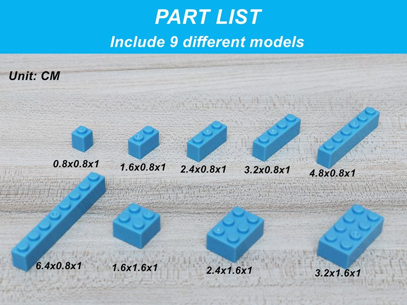 LEGO Lot Of 25 White 1x2 Flat Tiles 306901 NEW Smooth Plate Brick Pieces