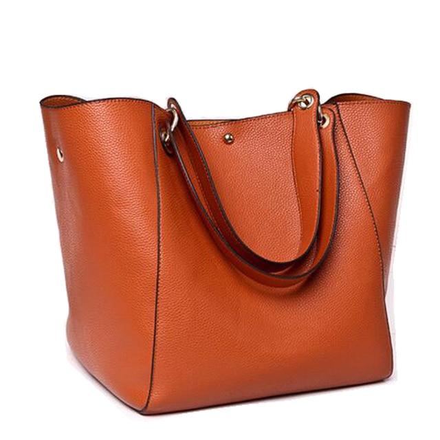 edd9030ae0 2016 Luxury Handbags Women Bags Designer Famous High Quality Pu Leather Bags  Womens Hand bags Designers New Large Capacity Bag