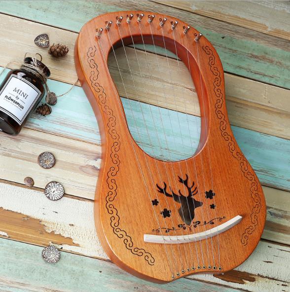 30 дюймов деревянная электрическая бас гитара 4 струны Гавайские гитары укулеле Музыкальные инструменты Закрытая ручка Гавайские гитары ra ... - 4
