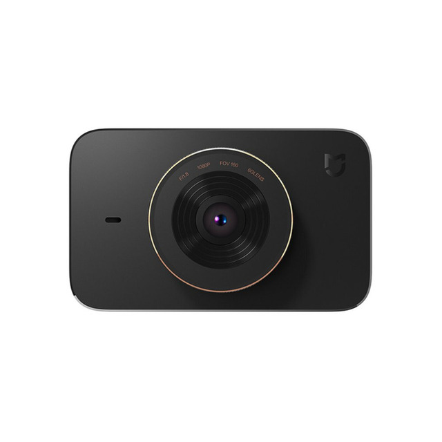 Universal Xiaomi Mijia Camcorder Recorder F1.8 160 Degree Wide Angle Dashboard Camera