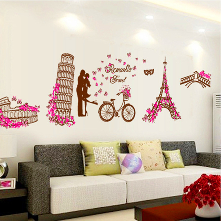 Popular Eiffel Tower Bedroom-Buy Cheap Eiffel Tower Bedroom Lots