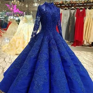 Image 3 - AIJINGYU หรูหราชุดเจ้าสาว Sparkly Plus ขนาด Wonderful Shop หลอดจีนชุดส่วนลดชุดแต่งงานร้านค้า