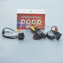 Беспроводная Камера Для Mercedes Benz MB ML300 ML350 ML63 AMG ML250/автомобильная Камера заднего вида/Камера Заднего Вида/HD CCD Ночного Видения