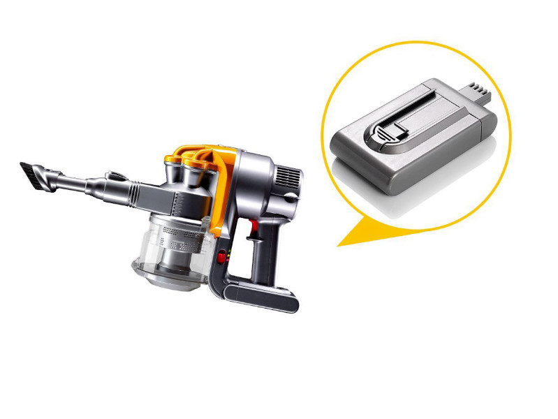 dyson dc16 battery pack