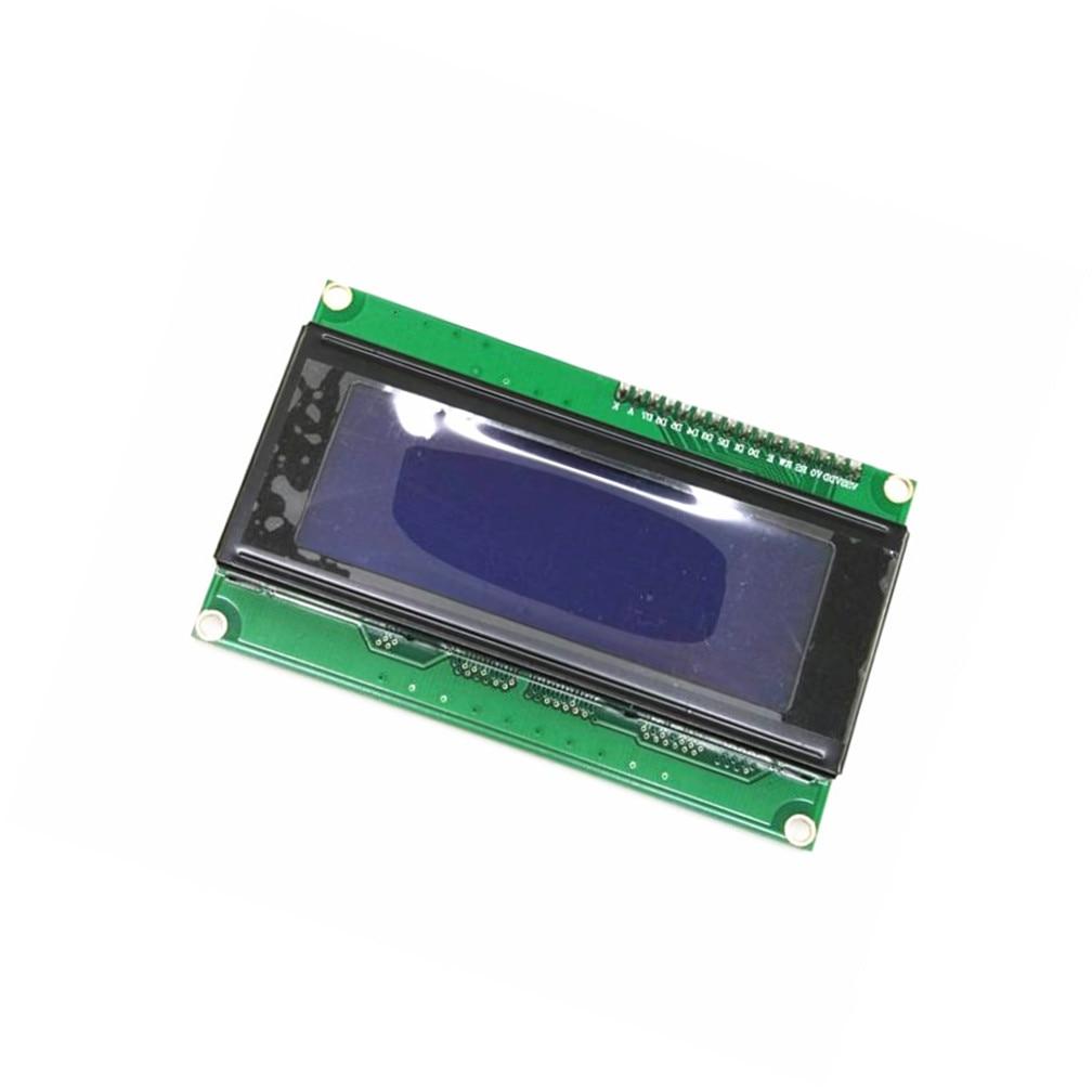 IIC/I2C 2004 LCD Module Blue Screen LCD2004 Display Module For Arduino