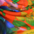 Señoras Largo Invierno Bufanda Bufandas de Seda Chal Otoño Primavera Mujeres Naranja Azul Ampliado Verano 100% Seda de Mora de encubrimiento de La Playa ups