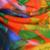 Senhoras Inverno Longo Cachecol Lenços de Seda Xale Primavera Outono Mulheres Laranja Azul Estendida Verão 100% Seda Amoreira Praia Cover-ups