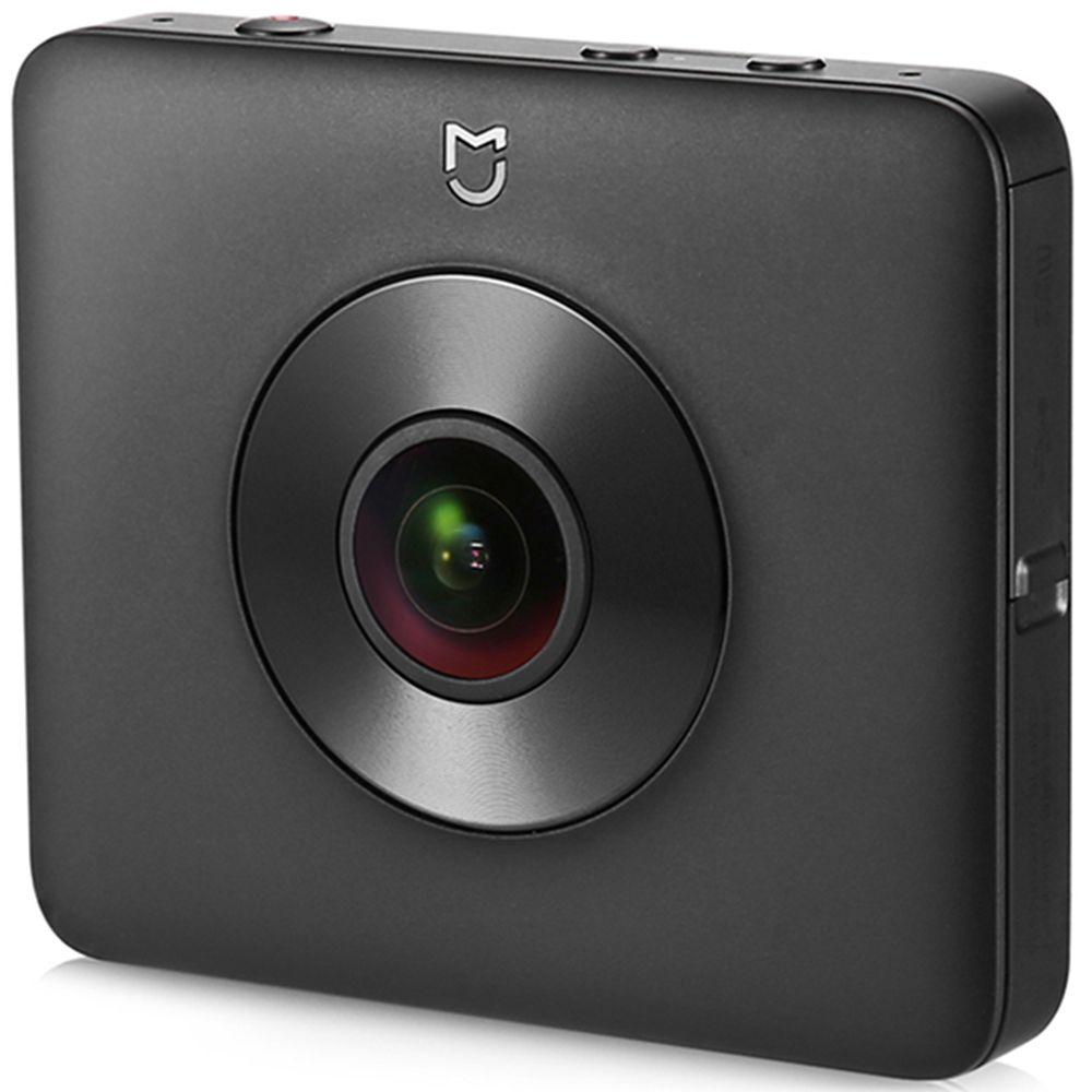 Global Version Xiaomi Mi Sphere Camera 4K 360 Panorama