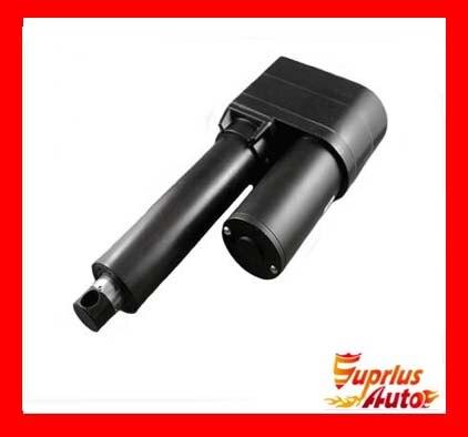 waterproof. 7000N / 700KGS / 1540LBS Heavy Duty 9 inches = 225mm Travel 12V DC Heavy Duty 7mm / sec Speed Linear Actuator