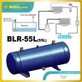55Л жидкий бак хладагента с подключением к ОРВ установлен в тепловой насос VRV система кондиционера