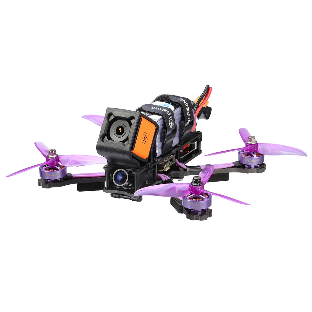 Eachine Wizard X220HV 6S FPV Racing RC Drone 9