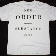 New Order Substance 1987 New Wave Joy Di