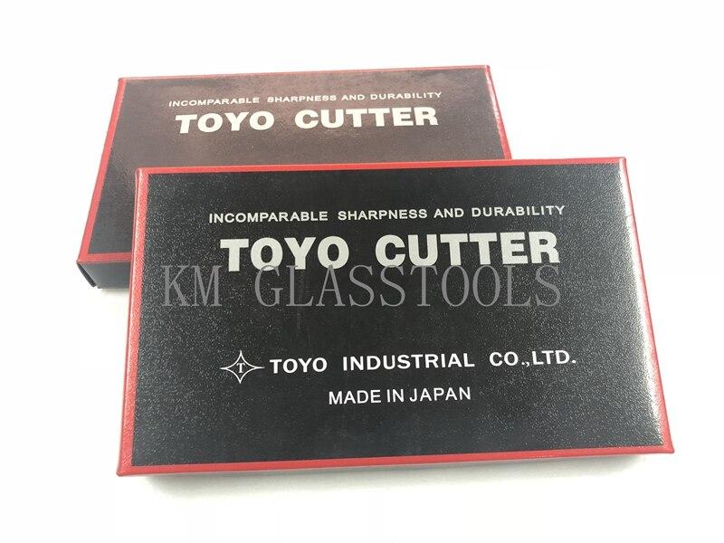 Free Shipping! 6pcs/lot POGUT TOYO Type Glass Cutter TC-10/TC-17/TC-30/TC-90 6pcs lot free