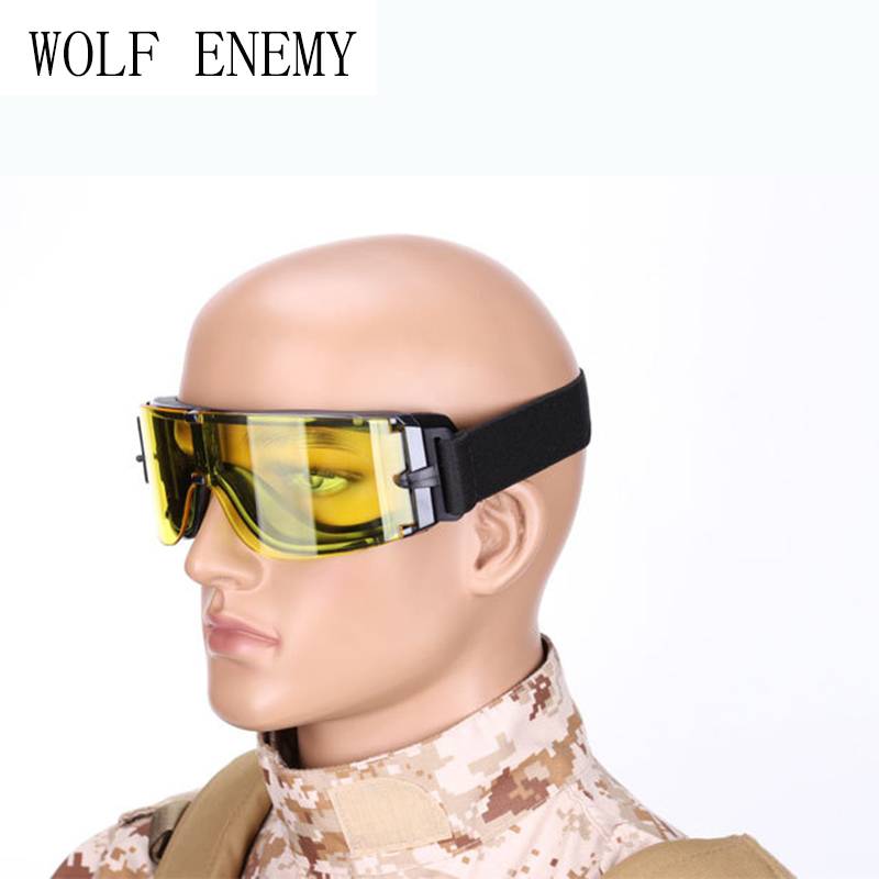 lens tactical