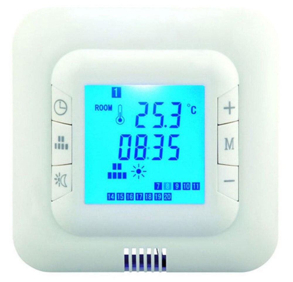 Hot Sale Digital Boiler Electric Heating Temperature