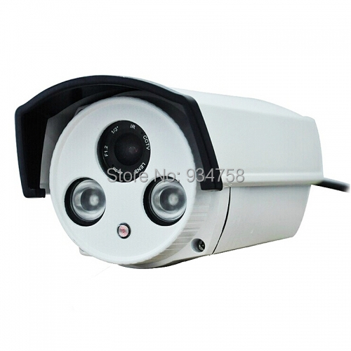 Economic 2MP 1/3 Panasonic 1080P HD SDI 4mm IR Array OSD SDI CCTV Security Waterproof Bullet CameraEconomic 2MP 1/3 Panasonic 1080P HD SDI 4mm IR Array OSD SDI CCTV Security Waterproof Bullet Camera
