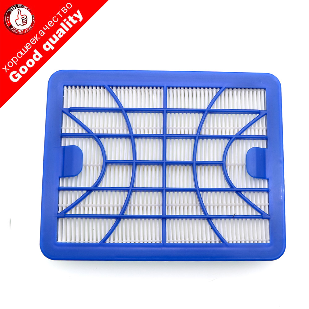 H13 HEPA Filter ZVCA050H Fit For ZELMER Vacuum Cleaner Clarris Twix,Explorer,Jupiter Vacuum Cleaner Parts