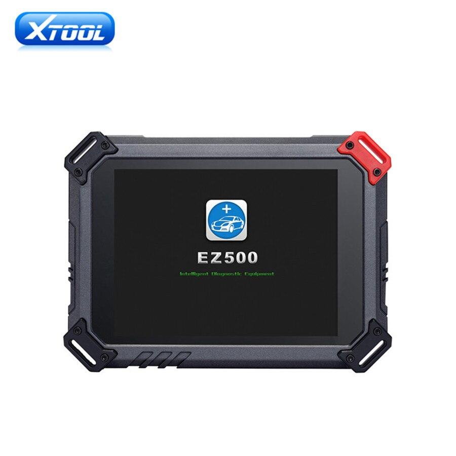 Xtool ez500 полный Системы диагностики для бензин, транспортные средства со специальными Функция же Функция с Xtool ps80