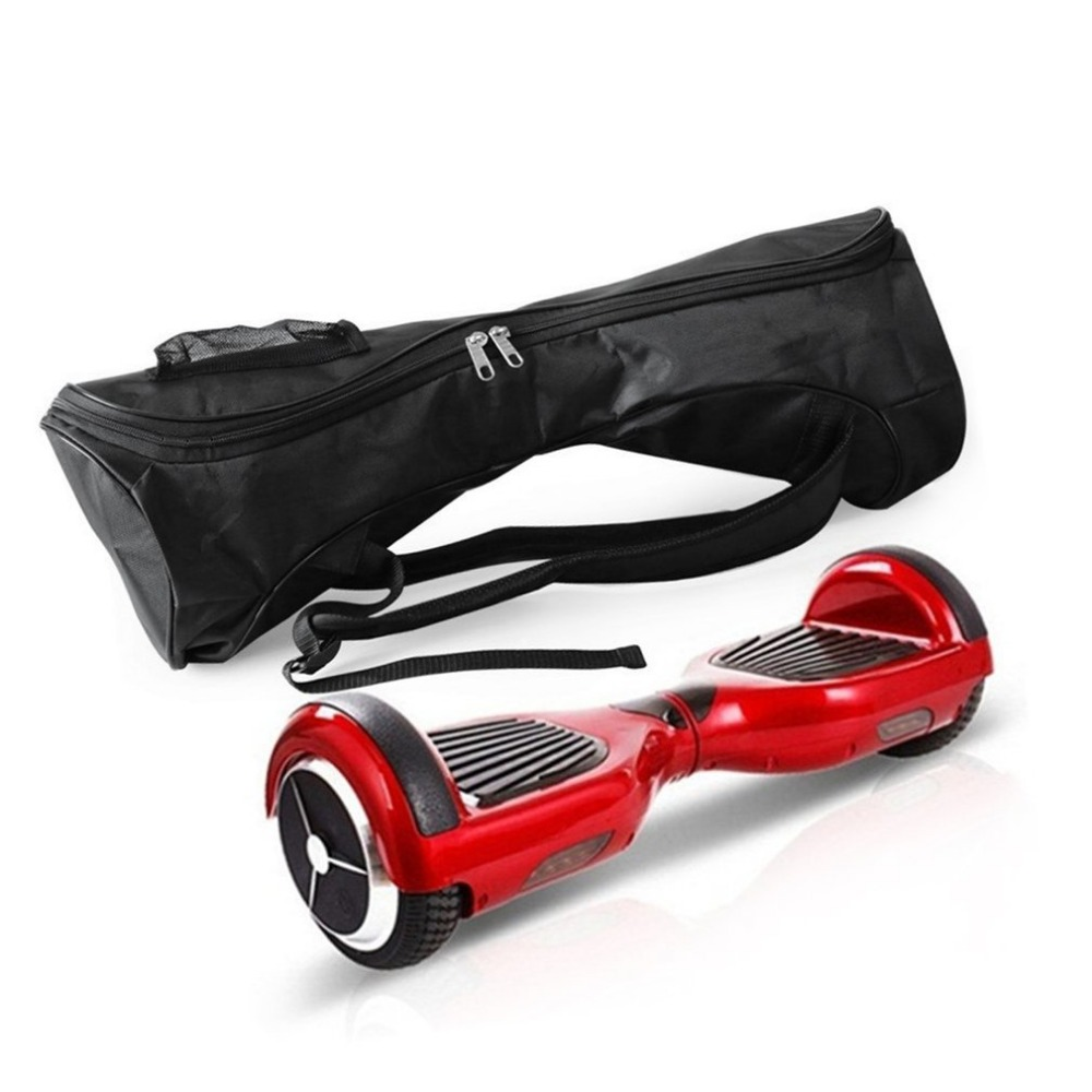 Portable Oxford Cloth Hoverboard Bag Sport Handbags For Self Balancing Car 8 Inch Electric Scooter Carrying Bag Skate Board