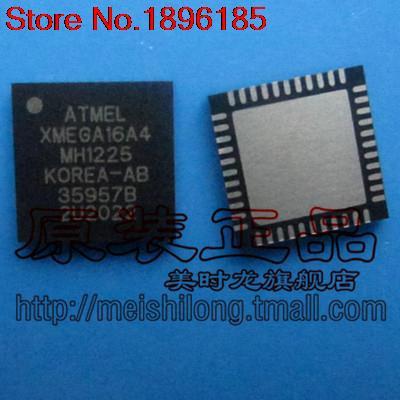 Цена ATXMEGA16A4-MH
