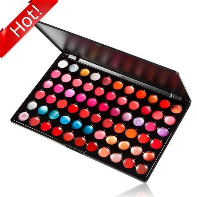 Aliexpress.com : Buy Best Cheap 66 Color applying matte primer Lip ...