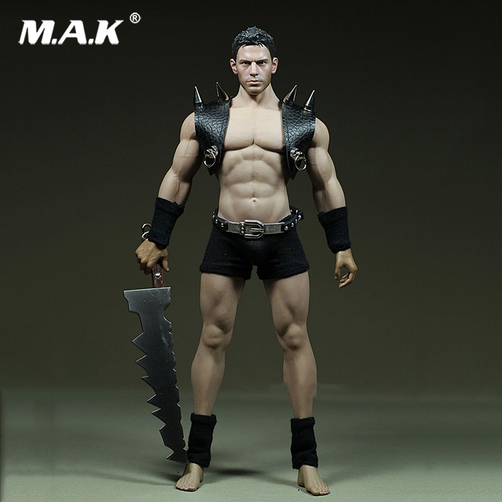 Male PH Doll Body 1/6 Super-Flexible Action Figure Puppe Seamless Body W Stainless Steel ...