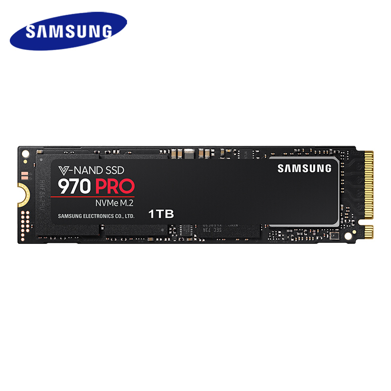 Image 2 - Samsung 970 PRO M.2(2280) 512GB 1TB SSD nvme pcie Internal Solid State Disk HDD Hard Drive inch Laptop Desktop MLC PC DiskInternal Solid State Drives   -