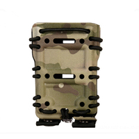 RuoskyGear Tactical MAGPouch 5.56mm G-code New Style Plastic Holster Magazine Pouch for Belt with Free Shipping