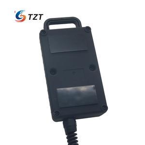Image 2 - TZT TOSOKU HC115 CNC MPG Tay Vặn Tay Cầm Hướng Dẫn Sử Dụng Máy Phát Xung 5V 25PPR/12V/24V 100PPR làm Cho Fanuc Hệ Thống