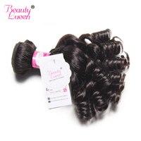 BEAUTY LUEEN Brazilian Hair Curly Weave Human Hair Extensions 8 22 Inch 100 Remy Hair Bundles