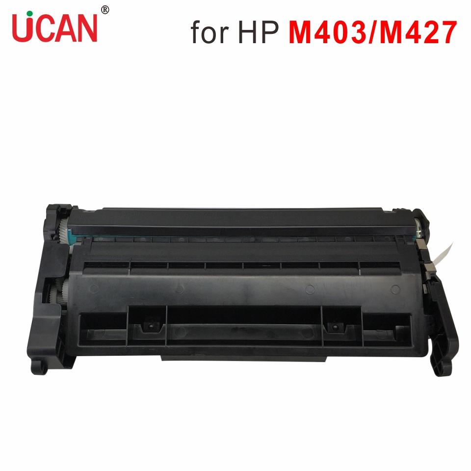 Compatible <font><b>HP</b></font> Laserjet Pro M403D M403N M403DN M427DN M427DW M427FDW Printer <font><b>28A</b></font> CF228A Refillable Toner Cartridges image