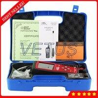 AR8800B 0 ~ 50% НПВ детектор горючих газов с водорода анализатор H2S газа Тестер природный газ метан метр