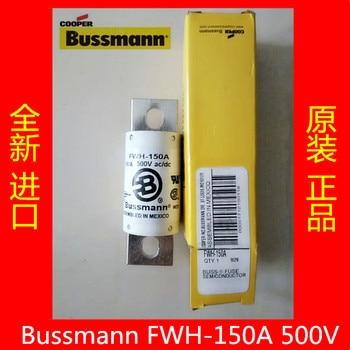 FWH-300A imported Bussmann fuses 300A 500V