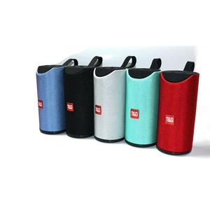 Image 3 - TG113 Outdoor Bluetooth Speaker BT Portable Speaker Wireless Mini TF Card waterproof and USB Disk Loudspeaker