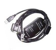 Actualización 1747-UIC USB adaptador de interfaz para AB SLC5/01/02/03/05 PLC de la serie cable 1747UIC2. 0 Cable de Comunicación
