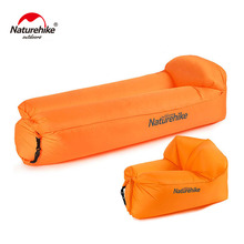 Naturehike Outdoor Portable Waterproof Inflatable Air Sofa Camping Beach Foldable Lounger NH18S030-S