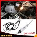 Auto Carro Testador de Voltagem Elétrica Teste do Lápis Caneta Motocicleta Carro Ferramentas de Reparação de Detecção De Circuito Medidor de Tensão 6 V-24 V