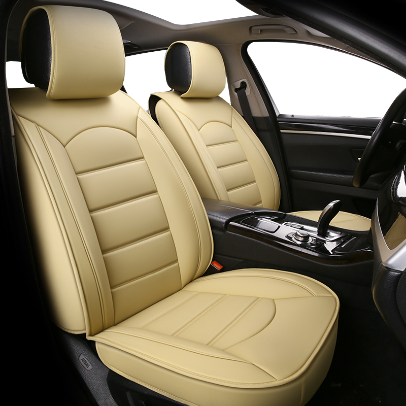 High Quality Leather car seat covers for Lexus ES IS GS GX LS CT LX RX