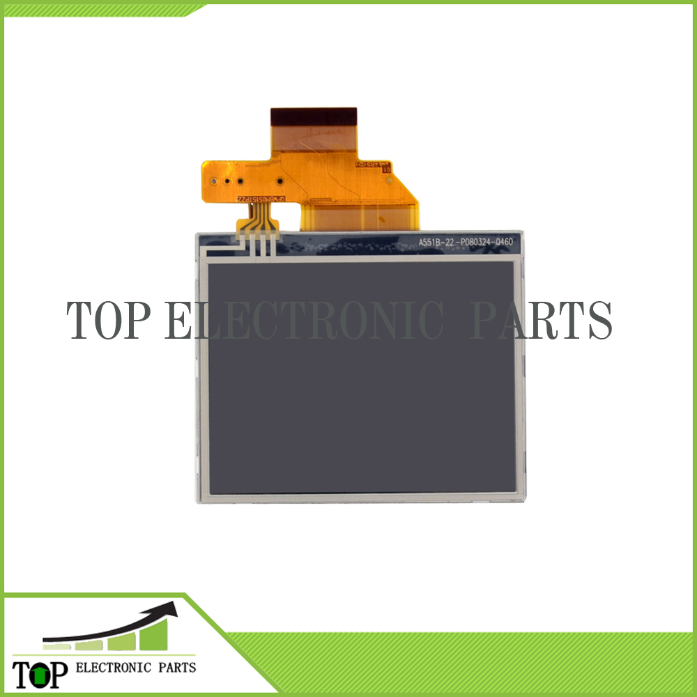 For Garmin Nuvi 200 205 215 LCD screen display with touch screen digitizer