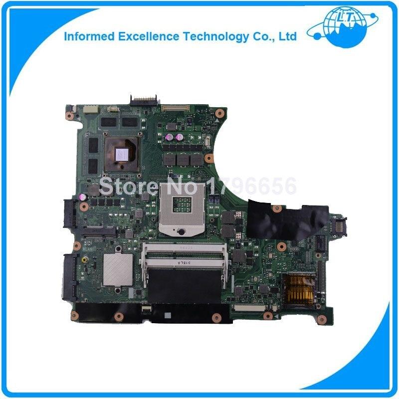 NEW ,For Asus n56vm Rev 2.3 laptop motherboard Fit N56VM N56VJ N56VZ integrated GT630M 2GB system motherboard